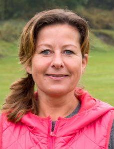 Angelique Timmermans
